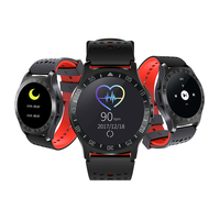 best seller Smart Bracelet Bluetooth Smartwatch Call Smart Watch 1.3 Color Heart Rate Blood Pressure Fitness For Android & IOS