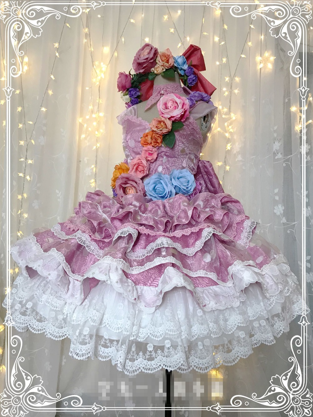 NERO Fate/EXTELLA Anime cosplay nero cosplay costume dress female custom made/size 2