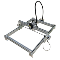 CNC3550 300mw Laser GRBL Control Diy High Power Laser Engraving CNC Machine 3 Axis Pcb Milling