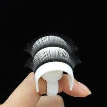 2pc U model Makeup Tool Kits , Eyelash extension to