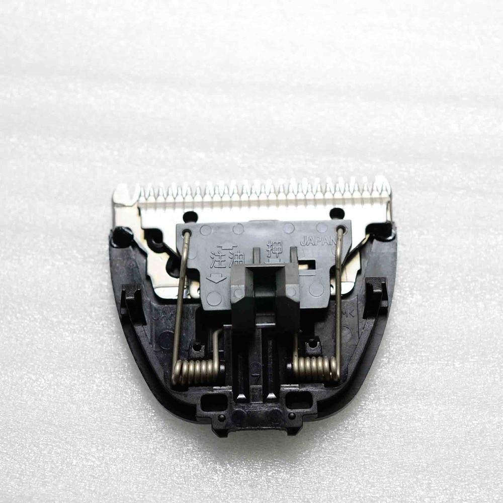 Elektromos hajvágó vágó fodrász cserefej a Panasonic ER503 ER506 ER504 ER508 ER145 ER1410 ER1411 szőrtelenítéshez