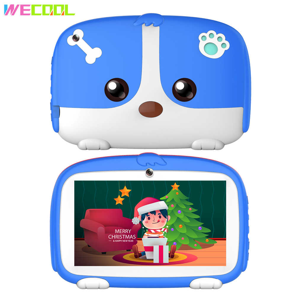 7 inch WeCool Q88 Cheapest Kids Tablet PC Allwinner A33 Quad