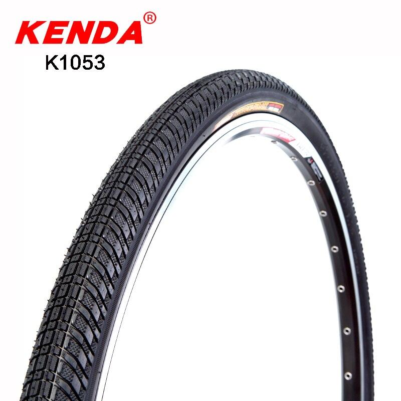 KENDA pneus de vélo 700 Pneu de vélo de route 700C 700 * 28C/32C/35C/38C Bicicleta Pneu