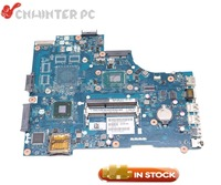 NOKOTION CN 05YGGX 05YGGX For Dell Inspiron 3521 5521 Laptop Motherboard VAW00 LA 9104P with I5 3317U CPU DDR3