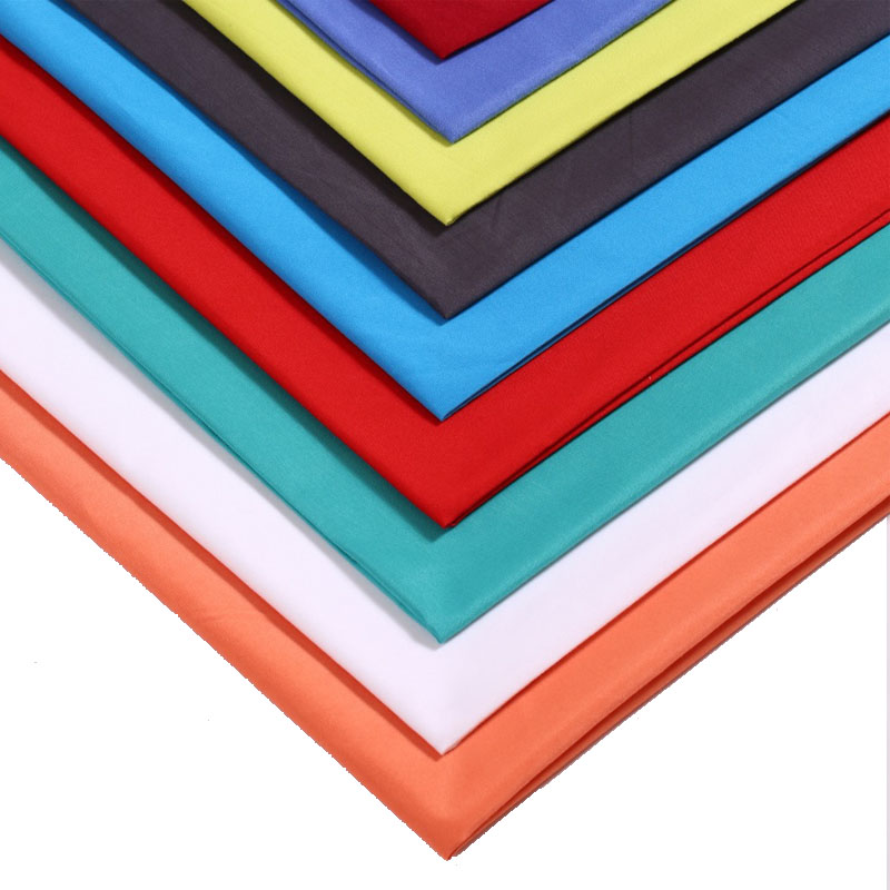 DIY Handmade Home Decoration Pure Color Cotton Fabric Sewing Quilting Patchwork Tissue Bedding Textile Cloth Fabric Arts Cloth