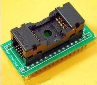 Free Shipping      Test Base For TSOP/VSOP32-32 Import Adapter