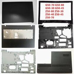 Dành Cho Lenovo G50-70 G50-80 G50-30 G50-45 Z50-80 Z50-30 Z50-40 Z50-45 Z50-70 Palmrest Bao/Laptop Dưới Ốp Lưng/HDD Ổ Bao
