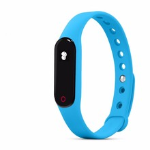 New smart fitness band as Charge HR Activity Wristband Wireless Heart Rate monitor OLED Display smart bracelet Health Tracker