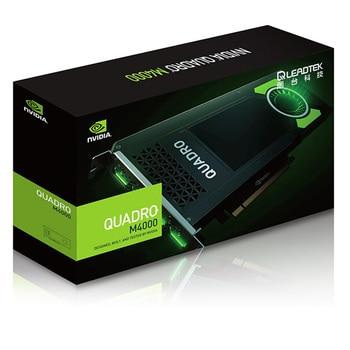 Leadtek M4000 8G professional design graphics card support HD 4K new original