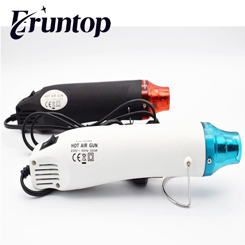 New DIY Hot Air Gun Power Phone Repair Tool Hair Dryer Soldering Supporting Seat Shrink Plastic Air Heat Gun Hot Gun Soldering