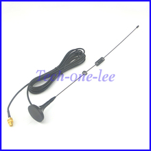 Baofeng Original Antenna Hi-Q Dual Band UT-106UV for Nagoya CB Radio Walkie Talkie UV-5R