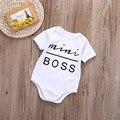 Ropa Bebe Bodysuits do bebê Recém-nascido de Algodão Corpo Guaxinim Bebês Menino Menina Menino Roupas Para Bebês 0-18 meses bebe menino