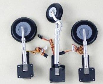 Servoless Zurückziehen für Freewing Me262 fj30411-in Teile & Zubehör aus Spielzeug und Hobbys bei  Gruppe 3