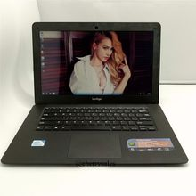 1920*1080P 14inch In-tel J1900 Laptop PC Computer Notebook Windows 7/8/10 Qual Core 8G+500G HDD Wifi tablet USB3.0/2.0 HDMI