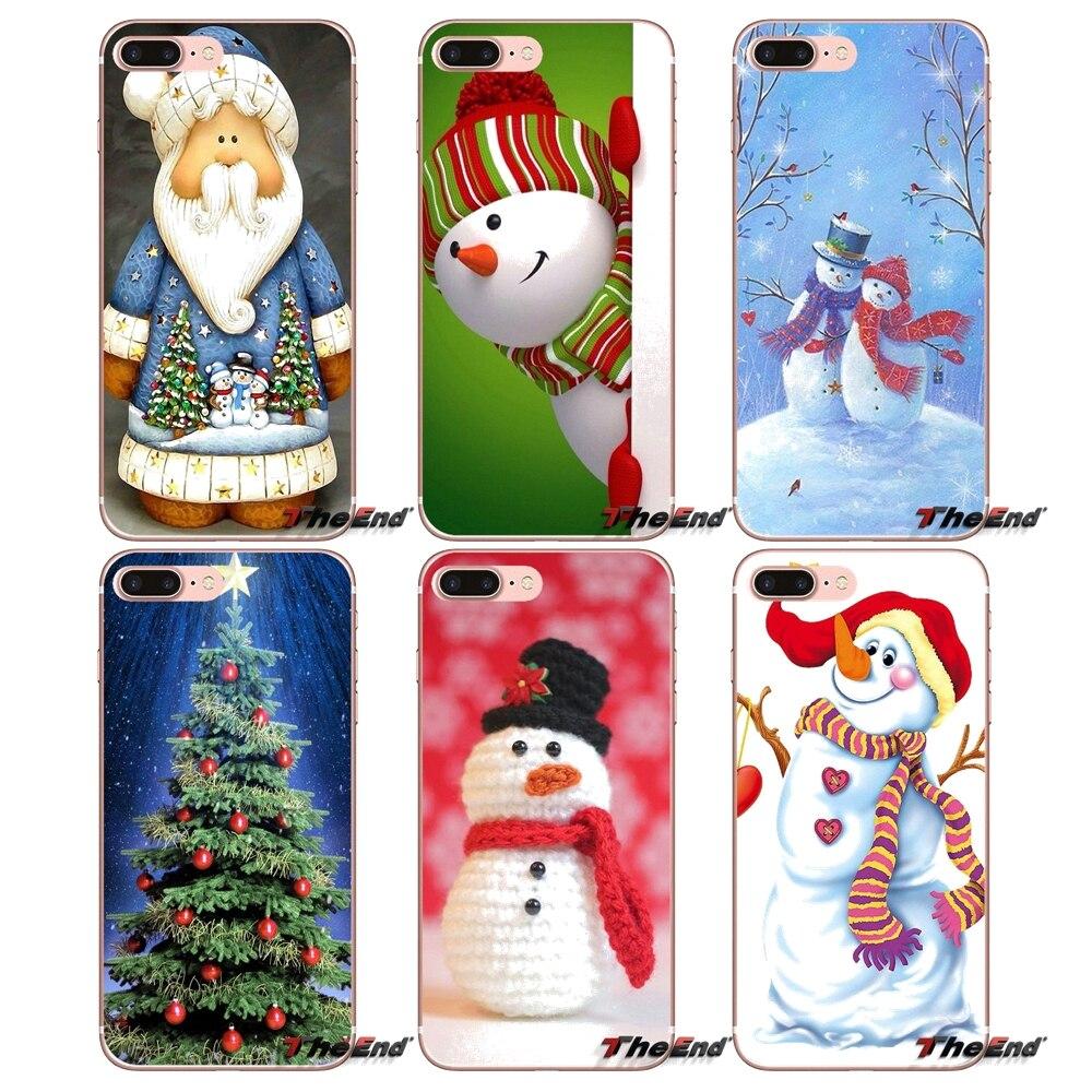 Merry Christmas Gifts NEW Years Phone Cover For Huawei Honor 5A LYO-L21 Y6 II Compact Y5 2 Y5II Mate 10 Lite Nova 2I 9I Fundas