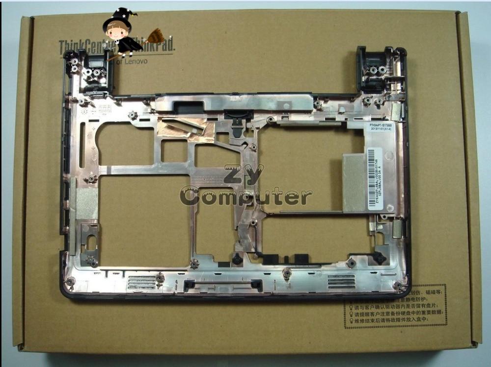 New Orig For IBM Lenovo Thinkpad Edge X121E E120 E125 base bottom cover 3ZFL8BALV00
