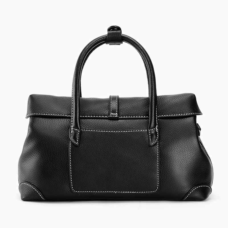 BeDo Women handbag Leather material The first layer of leather Trendy fashion Wild style high quality Lady trend pack 2017 of the latest fashion have a lovely the hat of the ear lovely naughty lady s hat women s warm and beautiful style