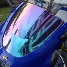 Мотоциклетное ветровое стекло Ветер Экран для 1997-2000 2001 2002 2003 2004 2005 2007 Yamaha YZF600R YZF 600 R рН RH гром Кот