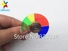Wholesale Projector Color Wheel for Optoma  EP780 Free shipping