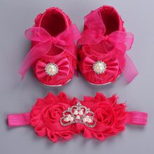 3f01dc3a2921f Baby Girls Christen Shoes Promotion-Shop for Promotional Baby Girls ...