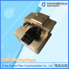 TT-03 High precision optical fiber cleaver High precision optical fiber cutter  Optical fiber cutting knife