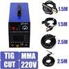 CT312 For Cut Mma Tig Welding 220V Multifunction Welding M