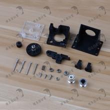 Horizon Elephant Reprap 3D printer 1.75mm /3mm TITAN extruder for 3D printer reprap MK8 J-head bowden