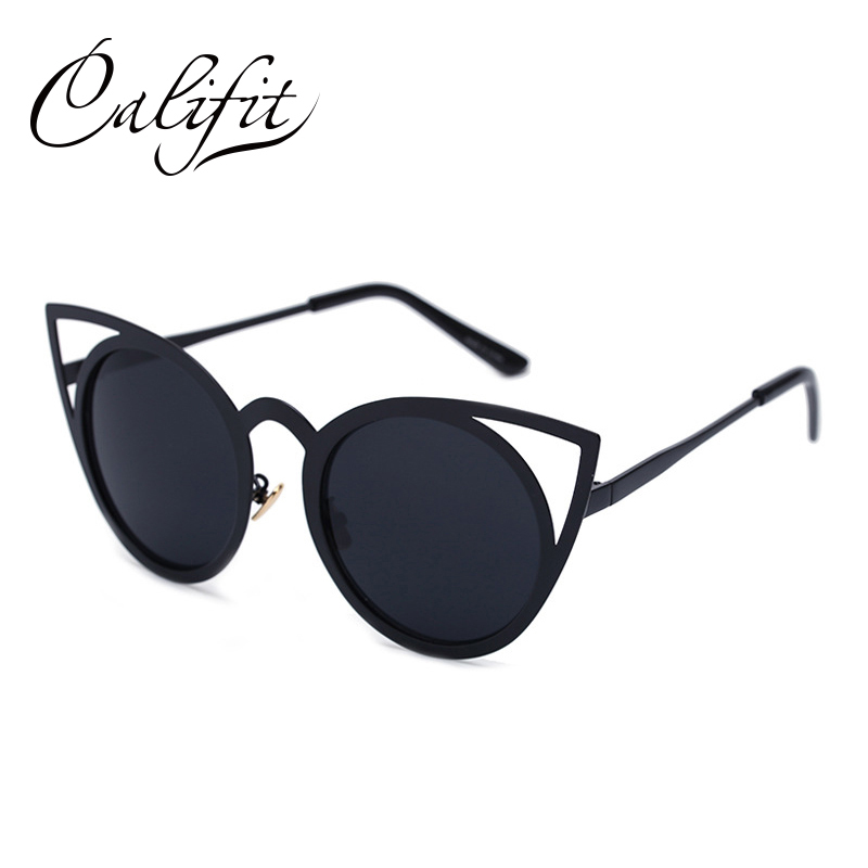 Das Beste Califit Vintage Marke Design Gläser Frauen Original Optische Brille Absolvierte Gläser Photochrome Linsen Frauen Brillen Korrektionsbrillen