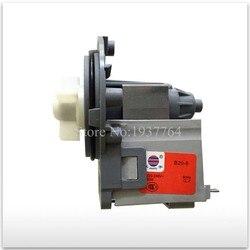 95% nowy do pralki oryginalne części B20-6 DC31-00030A 220 v-240 v ~ 30w silnik pompy spustowej dobra praca