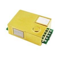 Новый 1 шт. модуль MH-Z19 инфракрасный co2 сенсор для co2 мониторы новые акции