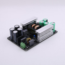 مكبر صوت HiFi لمضخم طاقة بتبديل لين 1000 واط LLC لوحة PSU 1000VA + DC50V/+ DC60V/+ DC65V/+ DC70V اختياري