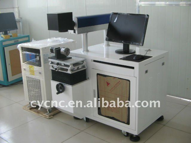 high quality laser marking machine CY-50