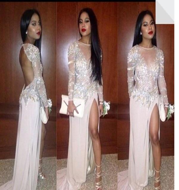 Bling Prom Dresses – Fashion dresses ce8a08855e5d