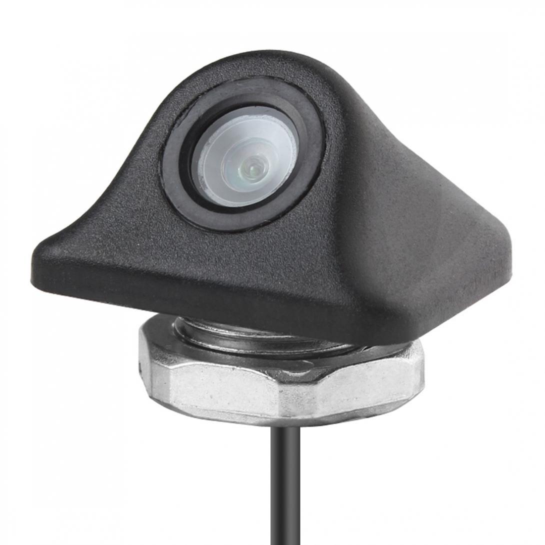Epathchina E335 HD Waterproof 170 Degree Wide Angle Night Vision Car Rear View Universal Auto Parking Reversing Backup Camera