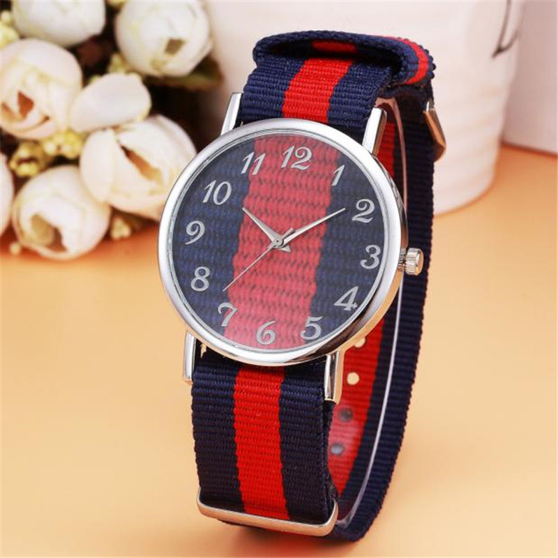 New Arrival Sport Quartz Wrist Watch Free Shipping Luxury Fashion Canvas Mens Analog Watch Wrist Watches Men Watch 2016 Hot Sale 2016 new fashion watches men motion form mens watches stainless steel band sport quartz hour wrist analog watch birthday gifts