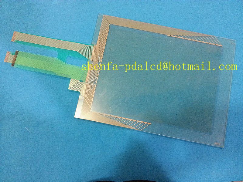 touchscreen for DMC-T2933S1 Touch screen panel glass new dmc ast075a touch screen glass
