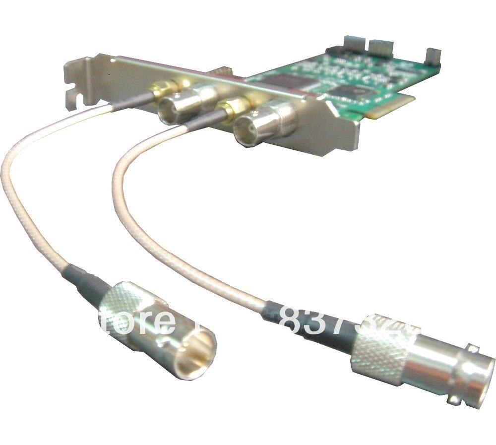 Tarjeta de captura de video PCI Express HD 1080p - Captura 3D en - Componentes informáticos - foto 4