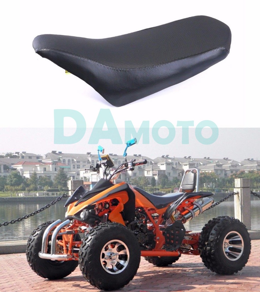 Chinese Atv 1965 Mustang Gt Wiring Diagram New Foam Quad Seat For 150cc 200cc 250cc 300cc Roketa Kazuma Sunl Baja Taotao On Aliexpress Com Alibaba Group