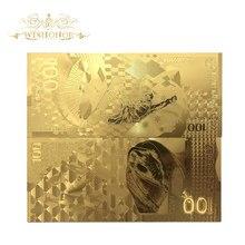 Oro k Banconote 10