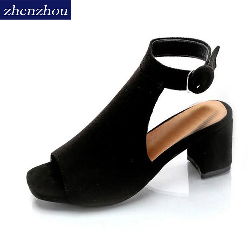 Free shipping Women's shoes 2017 brand OL high-heeled sandals frosted with fish mouth ladies sexy sandals free shipping 1000mg 100 pcs fish oil bottle for health capsules omega 3 dha epa with free shipping