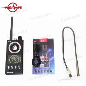 Hidden Wired or Wireless Standby Camera Devices 3