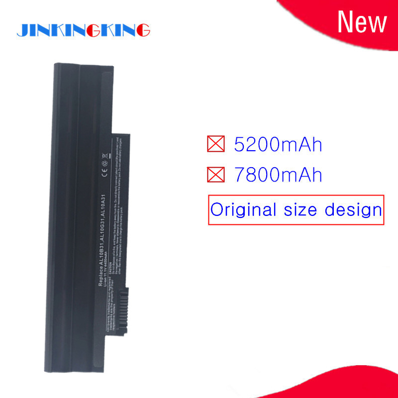 New Laptop <font><b>battery</b></font> For <font><b>acer</b></font> <font><b>Aspire</b></font> <font><b>One</b></font> 522 <font><b>722</b></font> AOD255 AOD257 AOD260 D255 D270 E100 LT23 LT2304C AL10A31 AL10B31 AL10G31 image