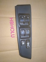 Lifter Switch 3746100XK80XA89 Front door window switch W/Panel Assy without anti clip function LH for Grat Wall Haval H5