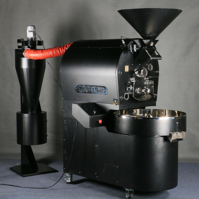 coffee beans roaster R12 coffee beans roasting machine High quality commercial High professional