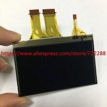 Pièces de rechange Pour Sony HDR SR11 HDR SR12 HDR XR500 HDR XR520 HDR SR11E HDR SR12E HDR XR500E HDR XR520E Écran LCD + Vitre Tactile