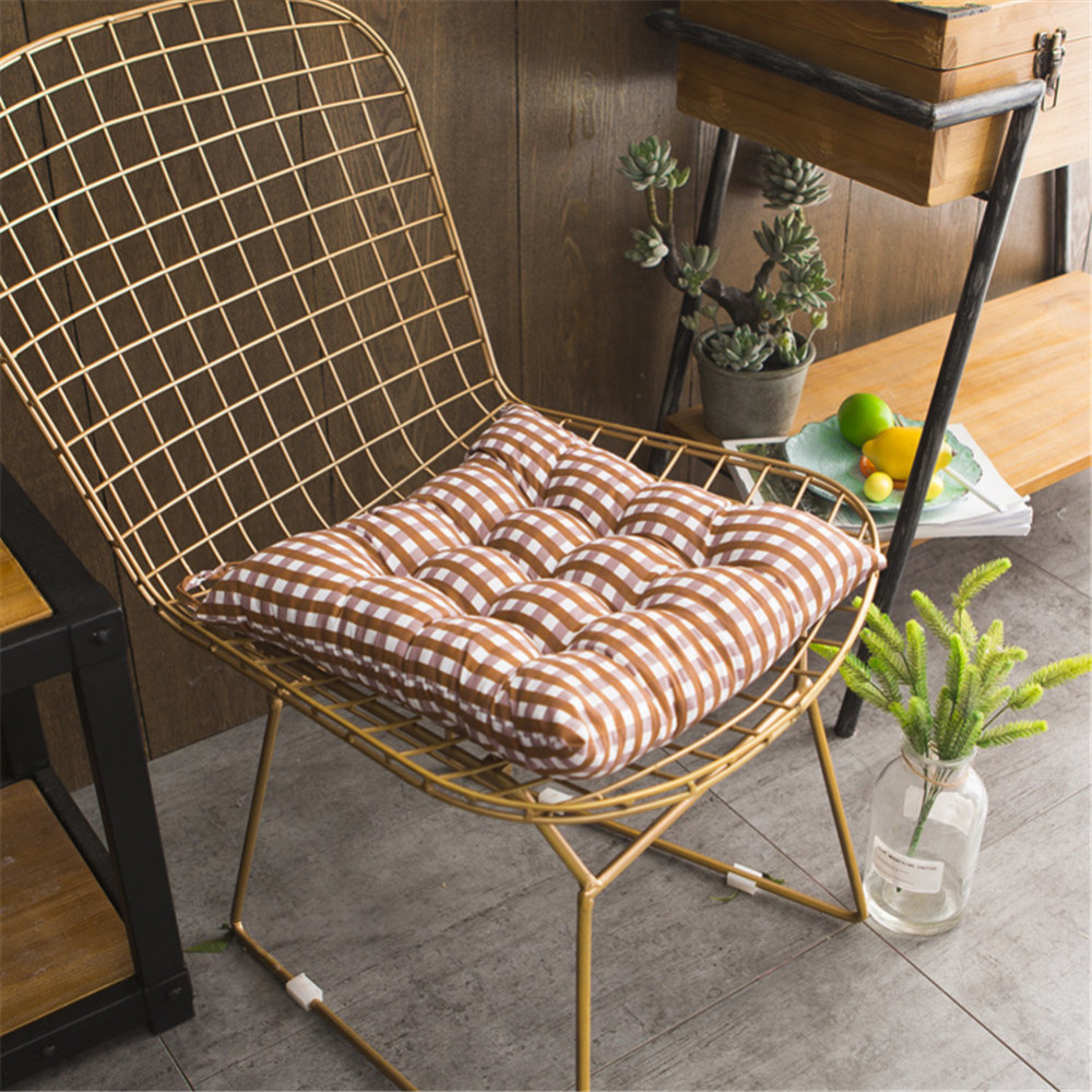 Free Shipping 40 40cm Chair Pad Cushion Pearl Cotton: Aliexpress.com : Buy 40x40cm Japanese Style Cotton PE Foam