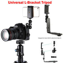 Universal Mobile Cell Phone Clip Bracket Holder Mount For Tripod / Monopod Stand(China)