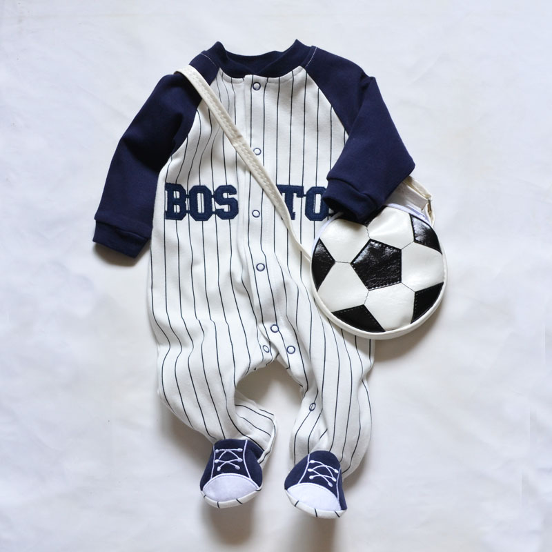 3-12M Spring Newborn Baby Clothes Girl Jumpsuits Cartoon Warm Romper Animal Costume Baby Rompers Infant Boy Clothes cartoon fox baby rompers pajamas newborn baby clothes infant cotton long sleeve jumpsuits boy girl warm autumn clothes wear