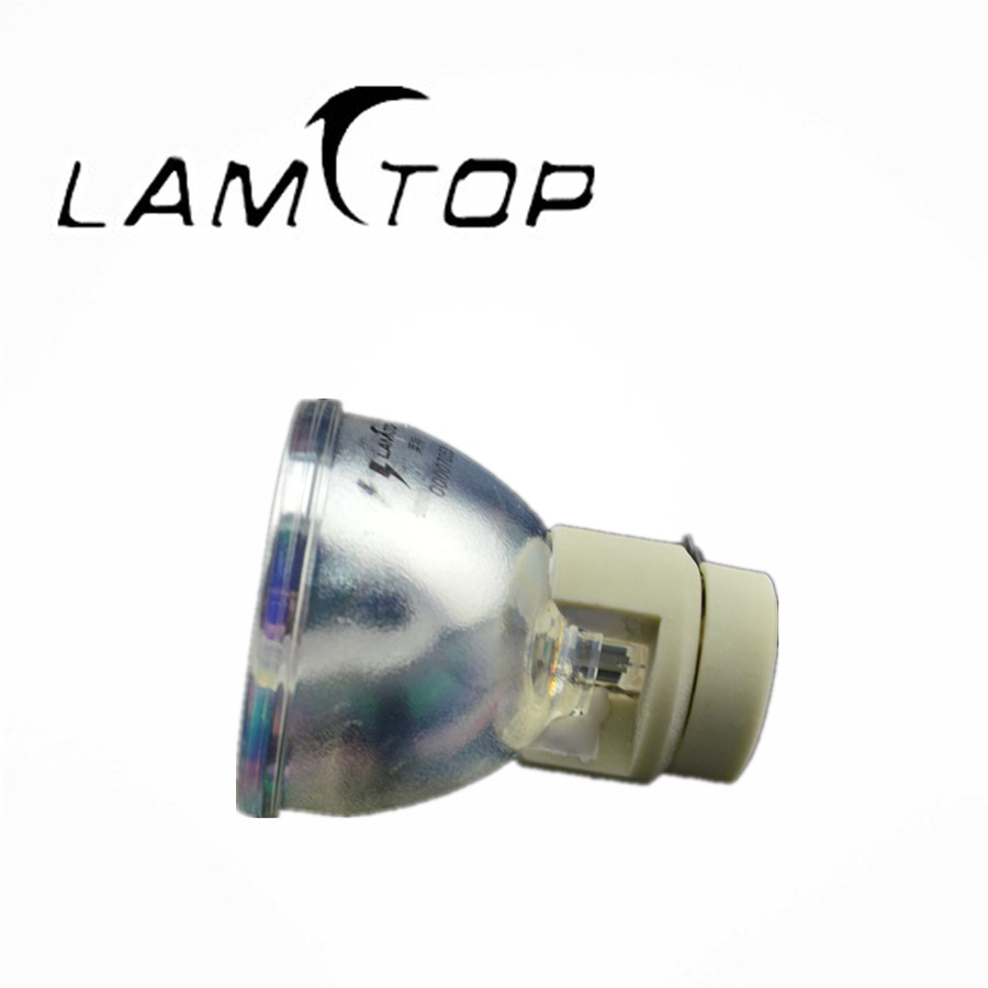 FREE SHIPPING  LAMTOP  180 days warranty  original projector bare lamp  5J.J0705.001  for MP670 free shipping lamtop compatible bare lamp for u310w