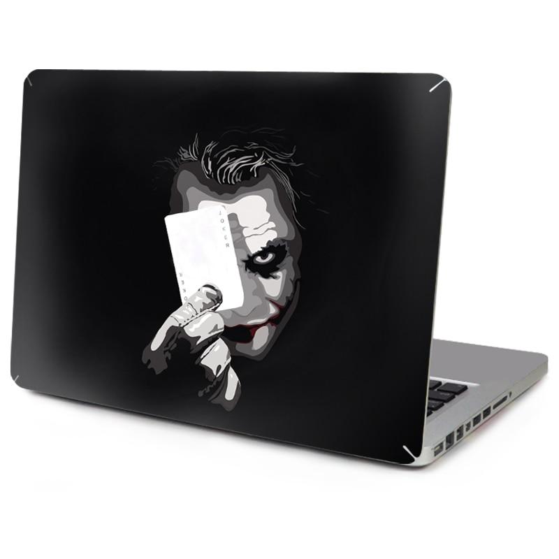 Ycsticker Top Vinyl Decal Laptop Sticker Magician Print